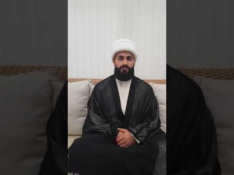 [Short Ahkaam] Obligatory sajdas (prostrations) of the Qur\'an. Sheikh Abbas Raza - English