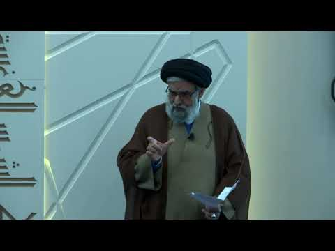 [Friday Sermon] Using this World without being Its Slave; Ali\'s Relationship with the Less Fortunate - Maulana Syed Muh