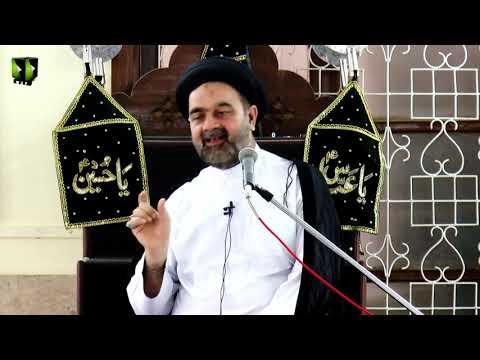 [Majlis] Essal -e- Sawab | Khitab: H.I Syed Muhammad Ali Naqvi | 19 February 2021 | Urdu