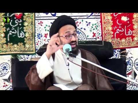 [Majlis] Topic: Khuda Ka Mehboob Kaisay Banain | H.I Sadiq Raza Taqvi | Urdu