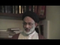 Moulana Askari - 22nd ramadhan 2009 - Lailatul Qadar - New jersery - Urdu
