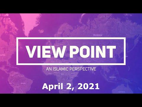 "EP-07 ""The Leadership"" | View Point - An Islamic Perspective | Sh. Hamzeh Sodagar |  April 2, 2021 | English"