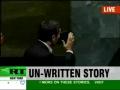 [FULL] President Ahmadinejad at UN - 23Sep09 - English
