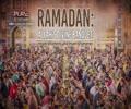 Ramadan: Allah\'s Divine Banquet | Imam Khomeini and Imam Khamenei | Farsi Sub English