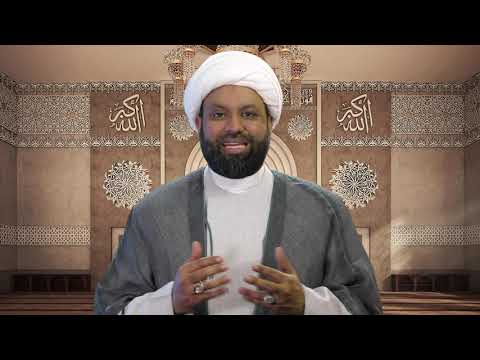 PAYING LIP-SERVICE TO ISLAM - Birth of Imam Husayn ibne Ali - Part ONE of TWO   English