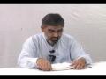 Zavia - Current Affairs - 25 September 2009 - AMZ - Urdu