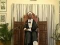 Ahl Al Dunya Series - Lecture 3 - Sh. Usama Abdul Ghani - English