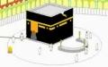 حج و عمرہ HAJJ Animated Tutorial 4 - Tawaf, Saei, Taqseer, Umrah Mufrida -  Urdu