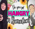 Do you get HANGRY in Ramadhan? | Today I Thought | English