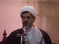 Shahadat Of Imam Jawwad - Dr.Rafee - Persian