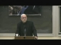 Professor Hamid Algar on Obama-s Iran Policies - English