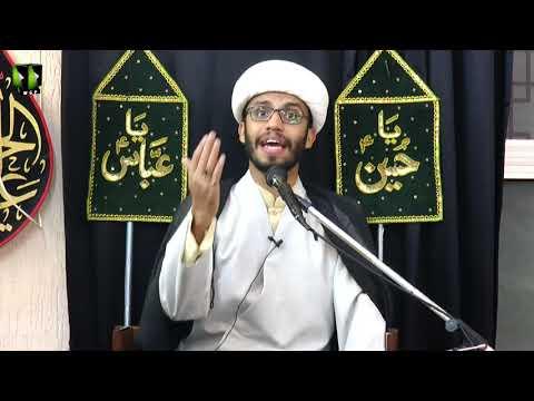 Majlis -e- Barsi Imam Khomenei | Moulana Hadi Wilayati | 06 June 2021 | Urdu