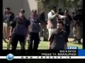 Militants attack Army Headquarters in Rawalpindi Pakistan - 10Oct09 - English