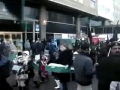 Ashura Procession Oslo - Norway - January 2009 - Muharram 1430 - All Languages