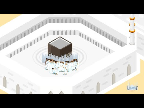 Spiritual aspects of Hajj - Dr Ali Shariati
