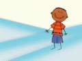 Baba Ali - Clean Clothes for Kids -English