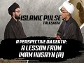 A Perspective on Death: A Lesson From Imam Husayn (A)   IP Talk Show   English