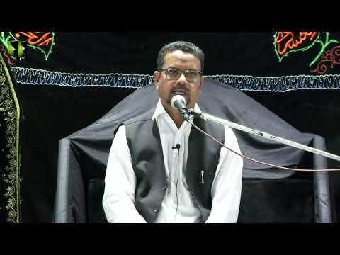 [2] Marjaeyat Or Rehbariyat   مرجعیت اور رہبریت   Dr. Zahid Ali Zahidi   Muharram 1443/2021   Urdu