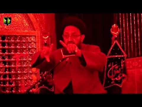 Majlis -e- Aza   Ahlebait (as) Ummaton Ke Hidayat wa Qayadat Karnay walay    H.I Sadiq Raza Taqvi   Urdu