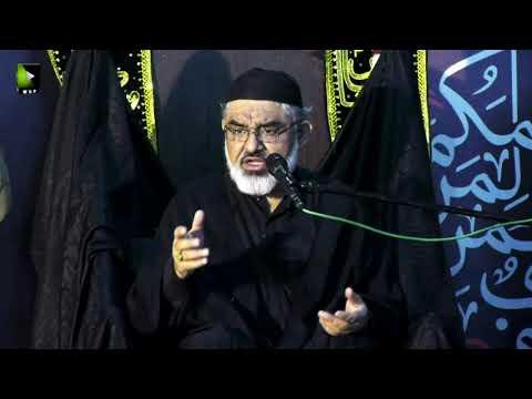 [1] Ebadat Say Ebodiyat Tak   H.I Ali Murtaza Zaidi   Safar 1443/2021   Urdu