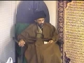 Ahlulbayt (a.s) and our Salvation - English