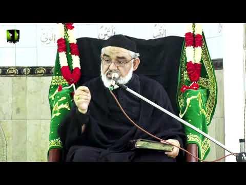 [2] Nahjul Balagha, Wasiyat Nameh Imam Ali (as)   H.I Ali Murtaza Zaidi   Safar 1443/2021   Urdu