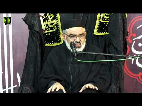 [2] Ebadat Say Ebodiyat Tak   H.I Ali Murtaza Zaidi   Safar 1443/2021   Urdu