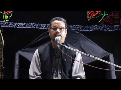[5] Marjaeyat Or Rehbariyat   مرجعیت اور رہبریت   Dr. Zahid Ali Zahidi   Muharram 1443/2021   Urdu