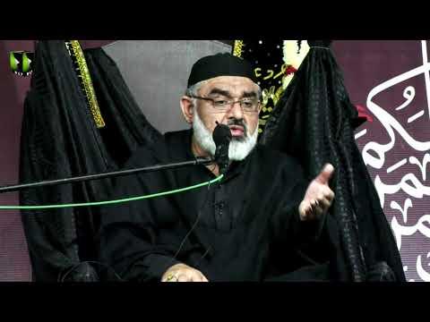 [3] Ebadat Say Ebodiyat Tak   H.I Ali Murtaza Zaidi   Safar 1443/2021   Urdu