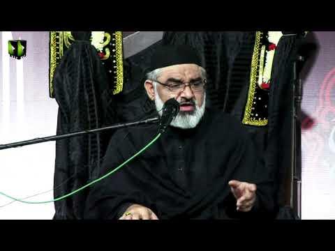 [4] Ebadat Say Ebodiyat Tak   H.I Ali Murtaza Zaidi   Safar 1443/2021   Urdu