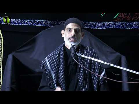 [3] Emaan   ایمان   Moulana Mubashir Haider Zaidi   Safar 1443/2021   Urdu