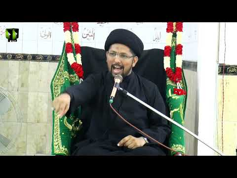 [2] Maqsad -e- Hayaat   Moulana Abid Rizvi   Safar 1443/2021   Urdu