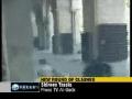 Israeli forces storm into Al-Aqsa Mosque - 25Oct09 - English