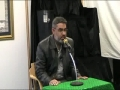 AMZ - Must Watch - ENGLISH Lecture to Multicultural Muslim Youth in Norway - Part 1