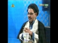 PTV Home program about talibaan - Causes of Terrorism - Urdu