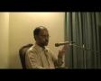 Tawheed Marefat aur NahjulBalagha 1b of 6 - Haider Raza-Urdu