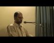 Seerat e Imam Ali A.S Part 4a of 4 - Agha Haider Raza - Urdu