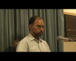 Wilayat - Dars 2a of 8 - Prof Haider Raza - 22 Feb 09 - Urdu