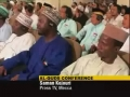 Palestine - the main concern of Hajj pilgrims - 25Nov09 - English