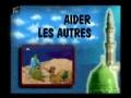 aider les autres - francais French