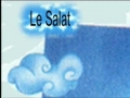 Salat - francais French