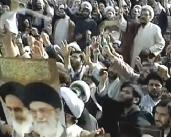 Nation supports Imam Khomeini Dec 2009 - Persian