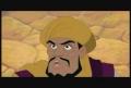 Animated movie THE MUHAMMAD pbuh part 3 - English