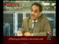 TV Talkshow with Allamah Raja Nasir Abbas Jaffry - MWM Secretary General - Urdu