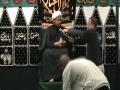 Maulana Muhammad Baig - Fitna - Majlis 3 - English