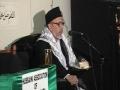 Quran-Imaan-Insaan  and Ilm Day 3 Hussaini Calgary - Urdu