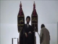 Effects of Religion - Moulana Zaki Baqri - 2nd Majlis - Muharram 1431 2009 - Urdu