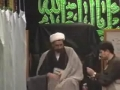 Moulana Mirza Abbas On Tawheed - DAY 3 - IEC Houston - English