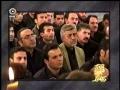 Ayatullah Mohsen Qaraati - Lecture Series Muharram - Part 2 - Farsi