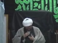 Moulana Mirza Abbas On Tawheed - Day 4 -  IEC Houston - English